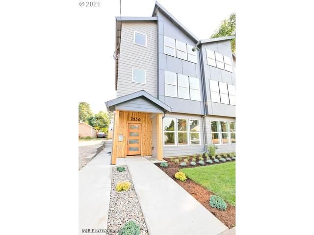 2836 NE Killingsworth St, Portland, OR 97211 (MLS #21501166) :: Next Home Realty Connection