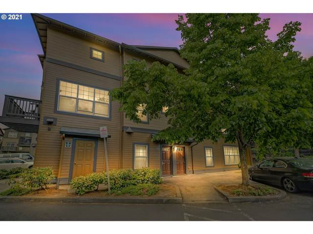 1160 SW 170TH Ave #203, Beaverton, OR 97003 (MLS #21501232) :: Premiere Property Group LLC