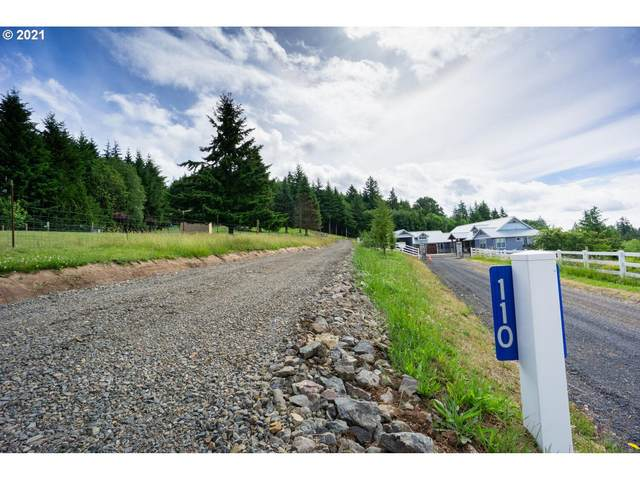 110 Morrison Heights Rd, Woodland, WA 98674 (MLS #21501348) :: The Pacific Group