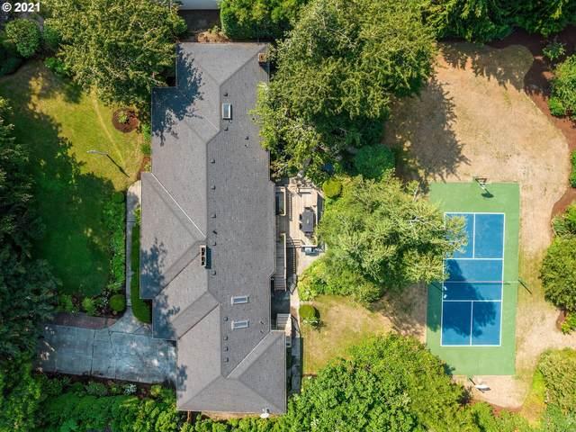 6295 SW Arrow Wood Ln, Portland, OR 97223 (MLS #21501549) :: Brantley Christianson Real Estate