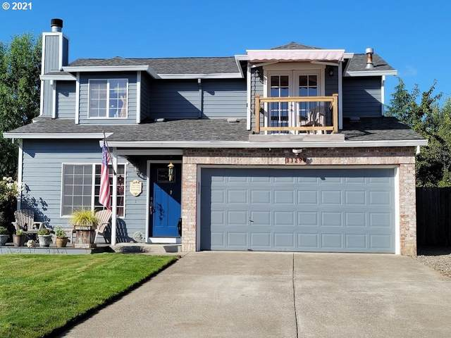 33299 SW Barta Ct, Scappoose, OR 97056 (MLS #21501552) :: Lux Properties