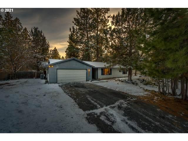20585 Woodside Ct, Bend, OR 97702 (MLS #21501730) :: Stellar Realty Northwest