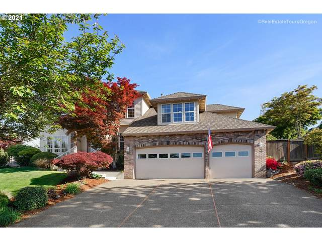 15113 SW Cabernet Dr, Tigard, OR 97224 (MLS #21501796) :: Tim Shannon Realty, Inc.