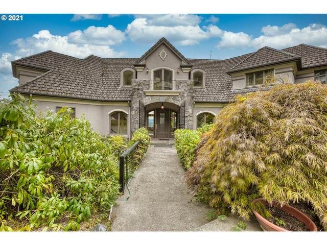 3440 SW Doschview Ct, Portland, OR 97239 (MLS #21501799) :: Townsend Jarvis Group Real Estate