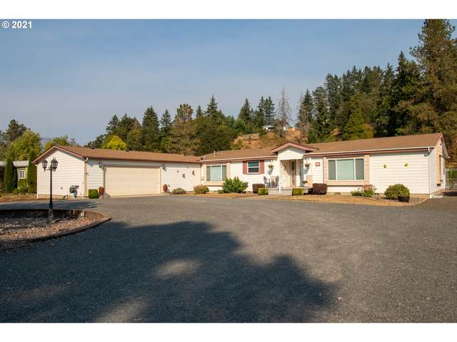 210 Brown St, Glide, OR 97443 (MLS #21501938) :: Cano Real Estate