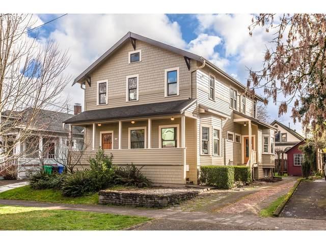 1346 SE Tenino St, Portland, OR 97202 (MLS #21501961) :: Premiere Property Group LLC