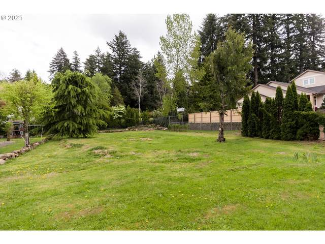 NE 203RD Ave, Fairview, OR 97024 (MLS #21502009) :: Change Realty