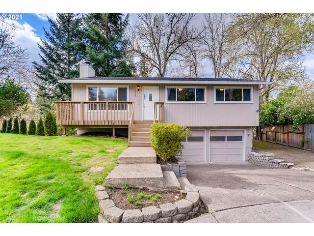12865 SW 107th Cir, Tigard, OR 97223 (MLS #21502018) :: Fox Real Estate Group