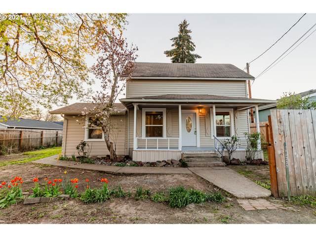 88822 Pine St, Elmira, OR 97437 (MLS #21502132) :: TK Real Estate Group
