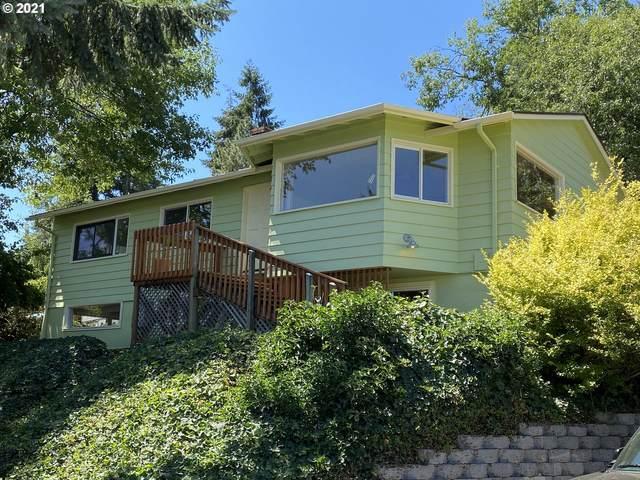 2290 W 22ND Ave, Eugene, OR 97405 (MLS #21502956) :: McKillion Real Estate Group