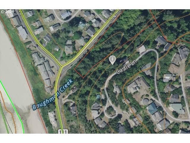 Castle Dr #7, Oceanside, OR 97134 (MLS #21503052) :: Keller Williams Portland Central