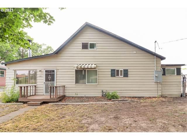 2402 N Spruce St, La Grande, OR 97850 (MLS #21503055) :: The Haas Real Estate Team