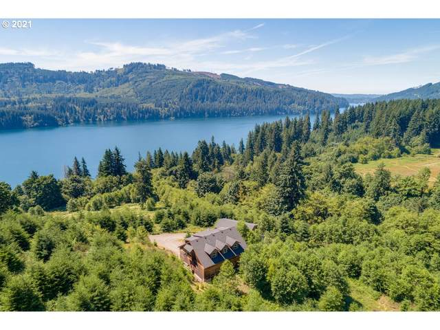 8325 Lewis River Rd, Ariel, WA 98603 (MLS #21503106) :: Townsend Jarvis Group Real Estate