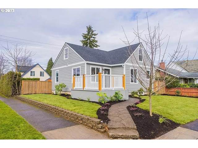3800 H St, Vancouver, WA 98663 (MLS #21503257) :: Next Home Realty Connection