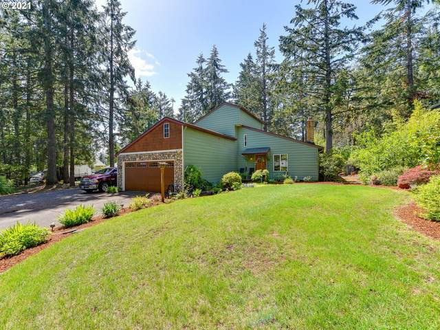 16767 S Pam Dr, Oregon City, OR 97045 (MLS #21503433) :: Fox Real Estate Group