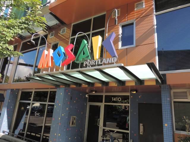 Portland, OR 97201 :: Change Realty
