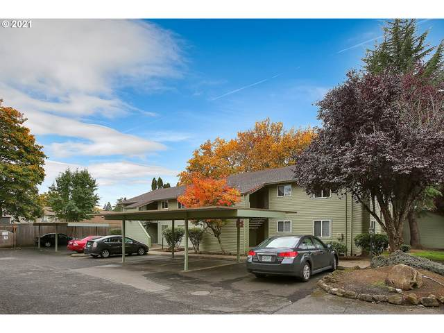5160 SW 180TH Ave #1, Aloha, OR 97078 (MLS #21503454) :: Holdhusen Real Estate Group