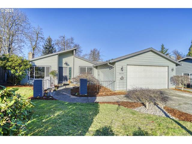 2425 SW Orchard Ave, Gresham, OR 97080 (MLS #21503542) :: Fox Real Estate Group
