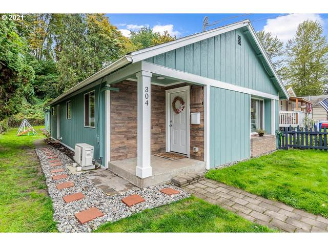 304 Harris St, Kelso, WA 98626 (MLS #21503575) :: Premiere Property Group LLC