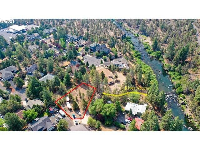 63042 Carnelian Ln #1, Bend, OR 97703 (MLS #21503620) :: Townsend Jarvis Group Real Estate