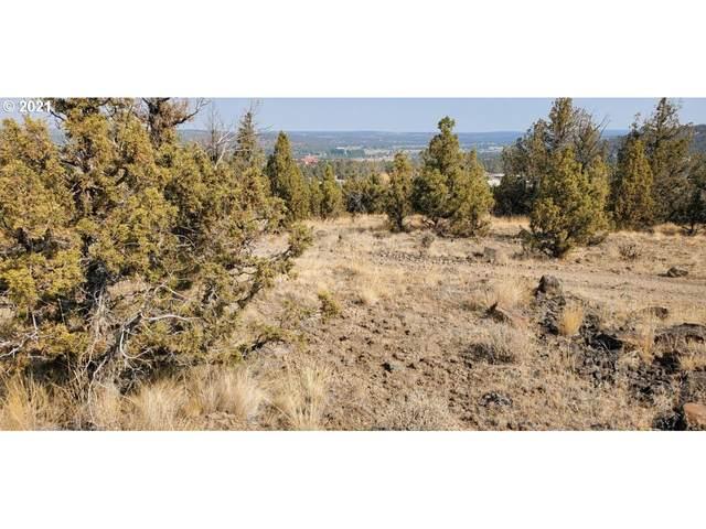 14510 SE Browning St, Prineville, OR 97754 (MLS #21503697) :: Oregon Farm & Home Brokers