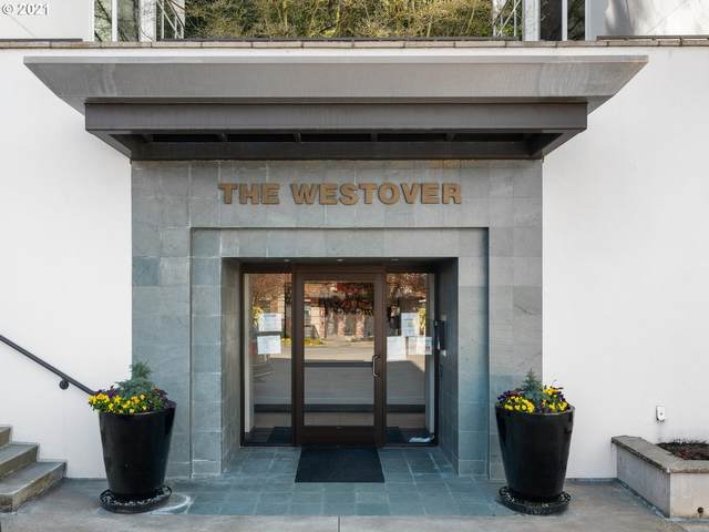 2445 NW Westover Rd #218, Portland, OR 97210 (MLS #21503717) :: Duncan Real Estate Group