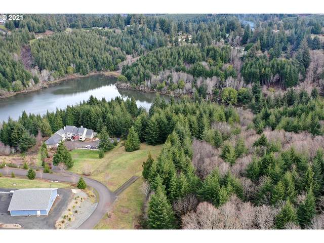 0 Double Eagle, Coos Bay, OR 97420 (MLS #21503745) :: TK Real Estate Group