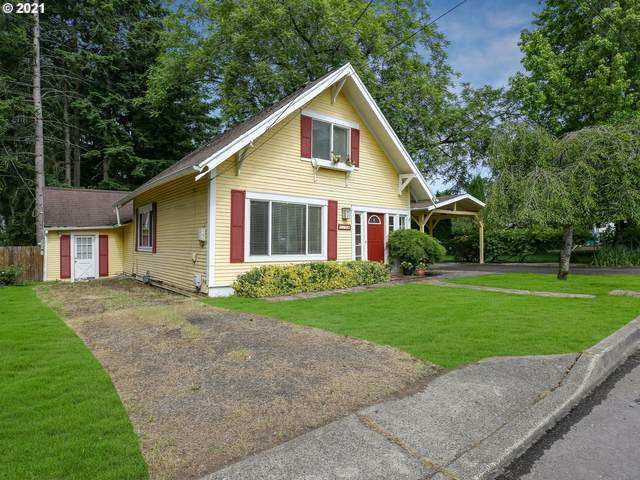 1595 SE Liberty Ave, Gresham, OR 97080 (MLS #21503963) :: Real Tour Property Group
