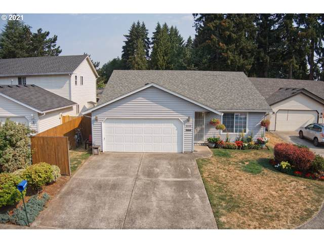 6606 NE 67TH Cir, Vancouver, WA 98661 (MLS #21503964) :: Premiere Property Group LLC