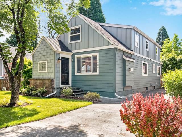 4906 SE Rural St, Portland, OR 97206 (MLS #21504143) :: Premiere Property Group LLC