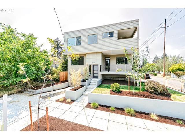5265 NE 38TH Ave, Portland, OR 97211 (MLS #21504258) :: Real Estate by Wesley