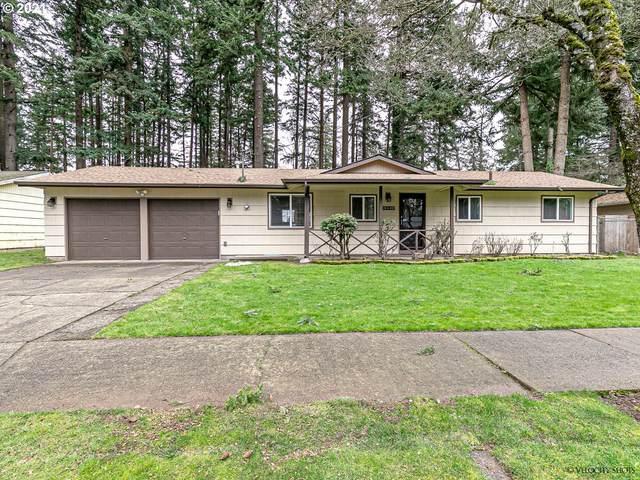 18540 SE Yamhill Cir, Portland, OR 97233 (MLS #21504269) :: Premiere Property Group LLC