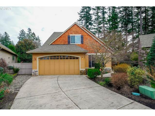 19805 SE 26TH Way, Camas, WA 98607 (MLS #21504501) :: Beach Loop Realty
