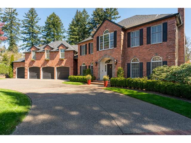 1145 S Military Rd, Portland, OR 97219 (MLS #21504538) :: Premiere Property Group LLC