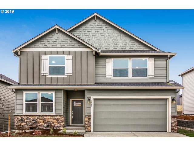1719 NE 12TH Ave, Battle Ground, WA 98604 (MLS #21504543) :: Cano Real Estate