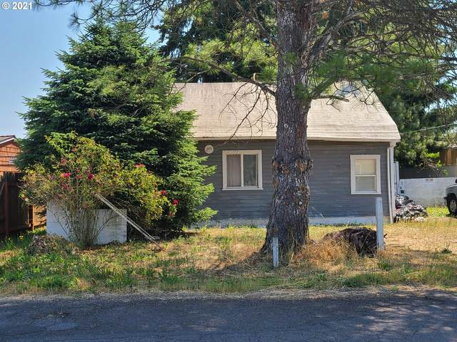 275 S 38TH St, Springfield, OR 97478 (MLS #21504559) :: The Haas Real Estate Team