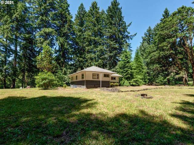 25248 Vaughn Rd, Veneta, OR 97487 (MLS #21504851) :: The Haas Real Estate Team