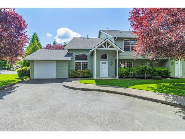 17200 SE 26TH Way G28, Vancouver, WA 98683 (MLS #21505012) :: Brantley Christianson Real Estate