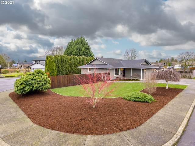 14015 NE 71ST St, Vancouver, WA 98682 (MLS #21505094) :: Next Home Realty Connection