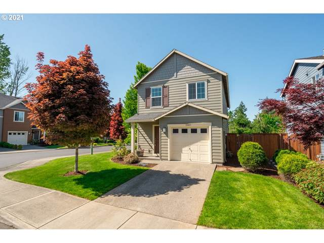 18861 Chanelle Way, Oregon City, OR 97045 (MLS #21505116) :: Premiere Property Group LLC