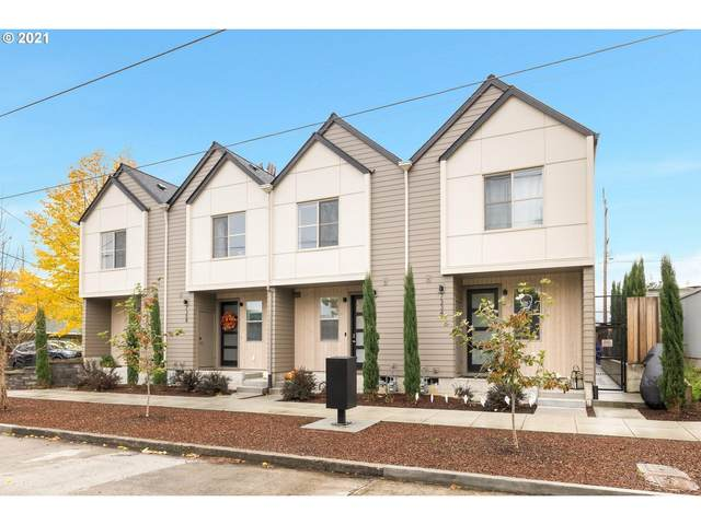 7346 N Curtis Ave, Portland, OR 97217 (MLS #21505145) :: Fox Real Estate Group