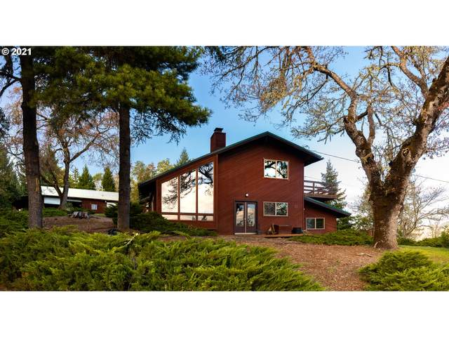 3456 North Bank Rd, Roseburg, OR 97470 (MLS #21505313) :: Townsend Jarvis Group Real Estate