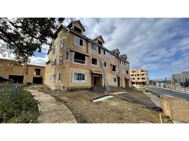 17034 SW Lemongrass Ln, Beaverton, OR 97007 (MLS #21505404) :: Fox Real Estate Group