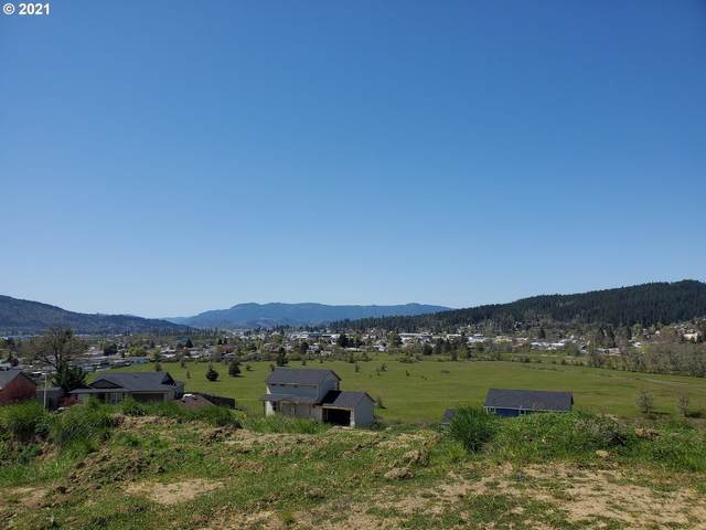 637 Valley Vista St, Sutherlin, OR 97479 (MLS #21505517) :: RE/MAX Integrity