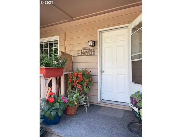 1950 NE Highway 99W, Mcminnville, OR 97128 (MLS #21505535) :: Next Home Realty Connection