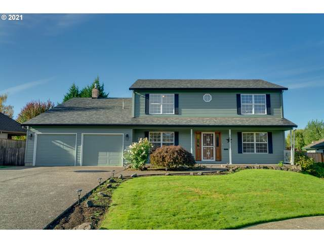 365 NE 15TH Ct, Hillsboro, OR 97124 (MLS #21505569) :: Next Home Realty Connection
