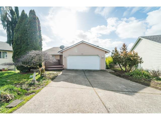 5315 NE 69TH Cir, Vancouver, WA 98661 (MLS #21505696) :: Brantley Christianson Real Estate