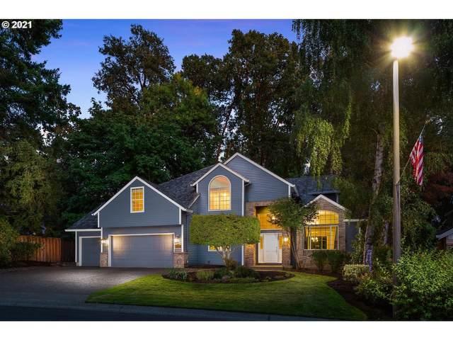 14322 Edenberry Dr, Lake Oswego, OR 97035 (MLS #21505817) :: McKillion Real Estate Group