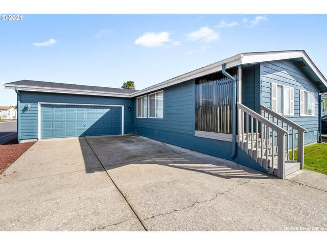 1699 N Terry St #282, Eugene, OR 97402 (MLS #21505892) :: Premiere Property Group LLC