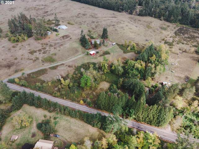 34300 S Wilhoit Rd, Molalla, OR 97038 (MLS #21505922) :: Lux Properties